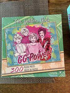 "Cardinal "" The Golden Girls "" Puzzle 300 Pieces"
