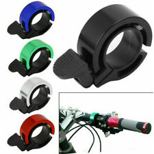 2020 90Db Cycling Handlebar Horn Ring Bicycle Bike Bell Alarm Safety Outdoor