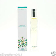 Un Jardin Apres La Mousson by Hermes 0.5 fl.oz Eau De Toilette Spray for Women