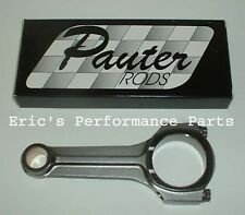 Pauter HON-190-480-1370F X-Beam CONNECTING RODS D16 Honda Civic ZC Acura