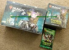 MAGIC THEROS BEYOND DEATH BOOSTER BOX & PRERELEASE KIT & COLLECTOR PACK