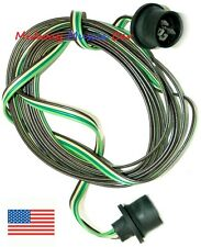 rear body intermediate 67-72 wiring harness Chevy long bed pickup truck
