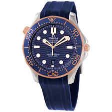 OMEGA Seamaster Diver 21022422003002 Wrist Watch for Men