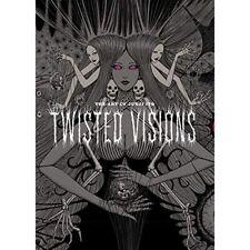 The Art of Junji Ito: Twisted Visions (The Art of Junji - Hardback NEW Ito, Junj