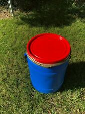 30 gallon FOOD GRADE barrels drums
