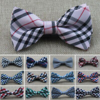 Kids Child Boys Toddler Infant Bowtie Pre Tied Wedding Party Bow Tie Necktie Hot