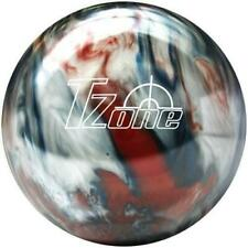 Brunswick Tzone Patriot Blaze Bowling Ball NIB!