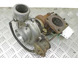 JEEP CHEROKEE MK3 KJ 2.8 CRD 148 BHP TURBO / TURBOCHARGER 35242103F 2001 - 2004