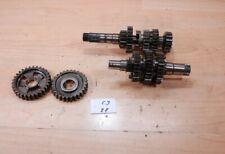 Honda CRF250R CRF 250 R9 Getriebe cj87