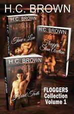 Floggers : Collection: By Brown, H.
