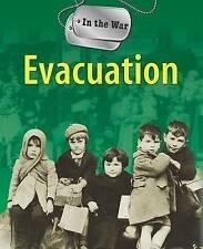 Evacuation by Simon Adams (Paperback, 2010)-F006