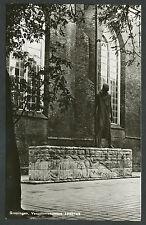 Groningen Verzetsmonument 1940/45