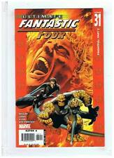 Marvel Comics Ultimate Fantastic Four #31 NM- 2006