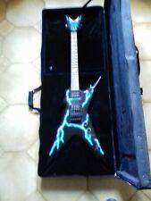 Dean Dimebag Razorback Guitar