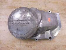 1979 Honda CB400T CB 400 Twin H1124-1' engine sprocket guard cover