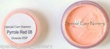 Reborn Genesis heat set paint 2g/ml Pyrrole Red 08 - Buy 5 pots get 6th FREE!