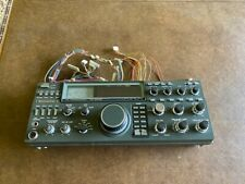 Front Panel Assembly for Kenwood TS 930S Radio Transceiver