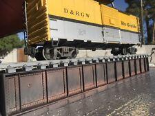 G Scale MainlineBridges Deck Girder Model Bridge G Gauge Trains