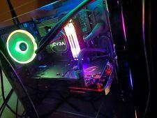 CORSAIR Vengeance RGB Pro 64GB (4 x 16GB) 288-Pin DDR4 SDRAM DDR4 3200