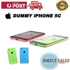 Fake Dummy Toy iPhone 5C Non-working (Red & Yellow)   BRAND NEW!