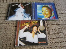 Roberta Kelly 3CD Set Gettin' The Spirit Roots Can Be Anywhere Tell Me