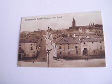 Piacenza - Borgonovo Val Tidone panorama - spedita in busta f. p. 1926
