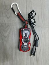 Pentax Optio WG-2 GPS 16.0 MP Digital Rugged Waterproof Proof (40') Camera Red