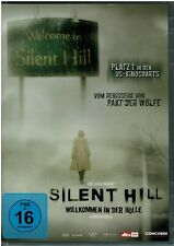 Silent Hill - Willkommen in der Hölle (DVD) Film - gebraucht