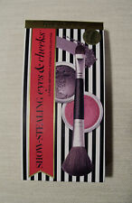 bareMinerals SHOW-STEALING EYES & CHEEKS 3-pc Collection ~ NIB! Limited Edition!