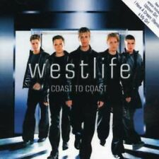 Westlife   CD   Coast to coast (2001; 19 tracks)