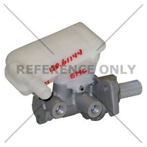 Brake Master Cylinder fits 2011-2016 Ford Fiesta  CENTRIC PARTS