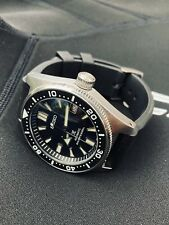 Automatic Divers Watch Seiko 62mas Prospex SBDC Style SKX Parts Sapphire Crystal