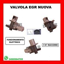VALVOLA EGR NUOVA RENAULT CLIO III 1.5 DCI DAL 2005 KW78 CV106 K9K764 K9K774 53