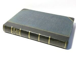 1887 Glossary of Words Used in the Neighbourhood of Whitby Book F.K. Robinson