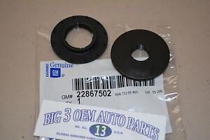 Chevrolet Malibu Impala Cruze Buick Floor Mat Retainer Ring Kit new OEM 22867502