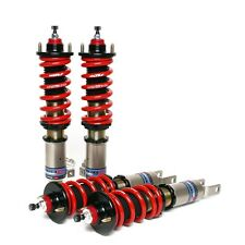 Skunk2 Pro-C 12 Ways Adjustable Coilovers 89-91 Honda Civic & CRX EF