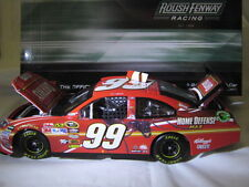 2011 Carl Edwards #99 Ortho Home Defense Max 1:24 Action Diecast