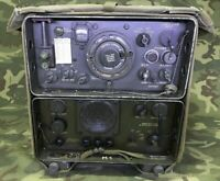 Receiver U.S. Army AN/GRR-5