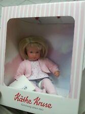 Käthe Kruse BabyPuppe 0146653 Mini Bambina Linde Neu Und Ovp
