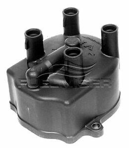 Fuelmiser Distributor Cap BD112 fits Toyota Paseo 1.5 (EL44), 1.5 16V (EL54)