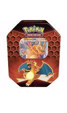 Hidden Fates Tin (Charizard Design) Pokemon Brand New and Sealed ** IN HAND**