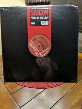 Saigon Pain In My Life vinyl Sealed 0-94477 single 2006 US Mint