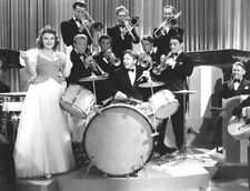 Judy Garland & Mickey Rooney photograph - L2648 - Strike Up the Band - NEW IMAGE