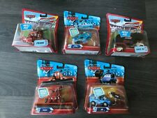 Disney Pixar CARS Diecast Car Mega Size Deluxe Choose Your Character Brand New