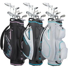 Taylormade Kalea Complete Womens Golf Package Set - 2020 Pick Your Color