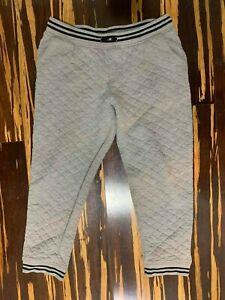 Arizona Sweat Pants Gray XL 18H/20H  Sweat Pants Husky SIZE XL 18H/20H BOYS SIZE