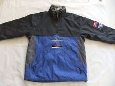 *WILLY BOGNER WINTER SKI ÜBERZIEHER*POLAR*GRAU*RETRO*THYLMANN*XL - XXL*TIP TOP