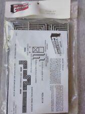 Walthers Cornerstone Series Piping Kit #933-3114 - Unassembled ~ Ts