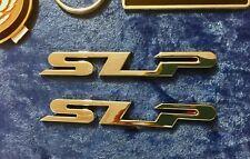 10-13 Camaro; 100043A SLP Performance 3pc Rear Black-Out Panel-GLOSS Black