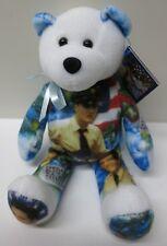 "Elvis Presley ""GI Blues Christmas"" Limited Edition Bear Brand New!"